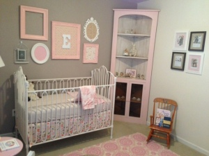 Everly's Nursery